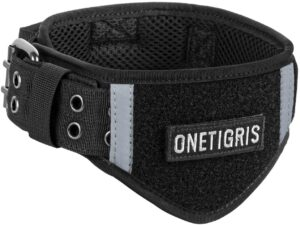 onetigris best dog collar for pitbulls