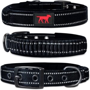 tuff pupper best collar for doberman